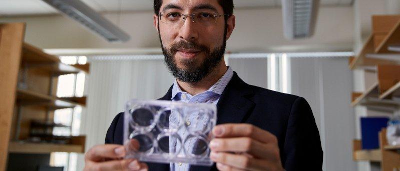 V MIT dokážou zmenšit 3D objekty do nanorozměrů