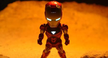 Nová hra z Vás udělá Tonyho Starka. Staňte se Iron Manem ve virtuální realitě.