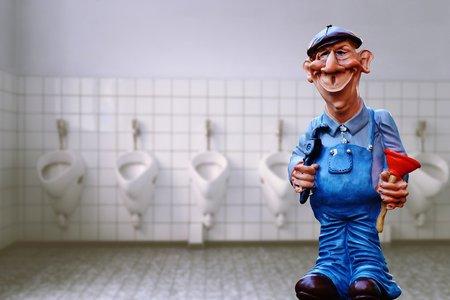 Inteligentní záchod napoví, zda nemáte rakovinu, cukrovku či infekci močového měchýře.