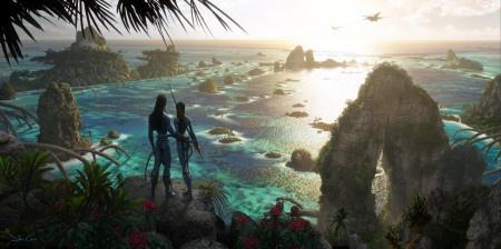 Avatar 2 je ohrožen koronavirem. I přes to máme nové snímky z natáčení.