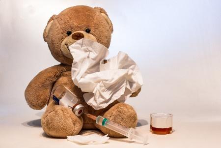 Máte chřipku nebo COVID-19? Poradíme, jak tyto nemoci od sebe odlišit.