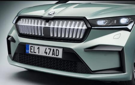 Škoda představila první elektromobil. Vzhledově i technologicky jde o evropskou špičku.
