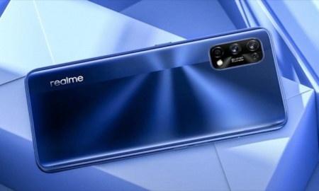 Realme 7 Pro vyrazí dech nejen svým fotoaparátem