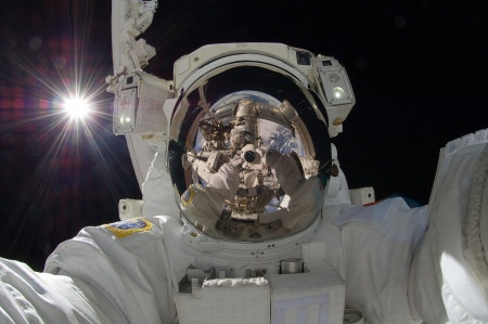 ISS má další problém, rozbil se generátor kyslíku