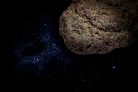 Odebrané vzorky z planetky mohly odhalit původ života, nyní však unikají do vesmíru