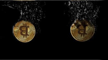 Přežije Bitcoin pandemii? Investiční manažeři se obávají budoucnosti kryptoměn po pandemii.