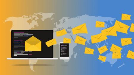 Email od Applu může být podvod. Pozorně zkontrolujte odesílatele, abyste nenaletěli.