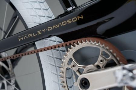 Harley bude prodávat svoji prvotinu z roku 1903, ale s elektromotorem