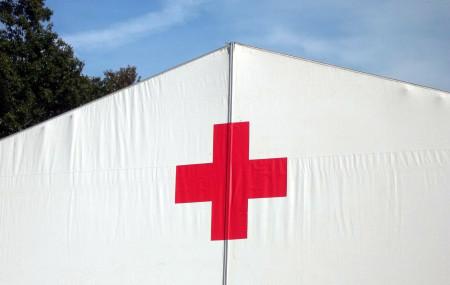 Potřebujete notebook pro distanční výuku, obraťte se na Červený kříž