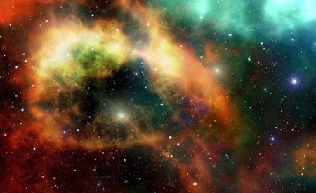 NASA nabízí na Halloween strašidelné zvuky vesmíru