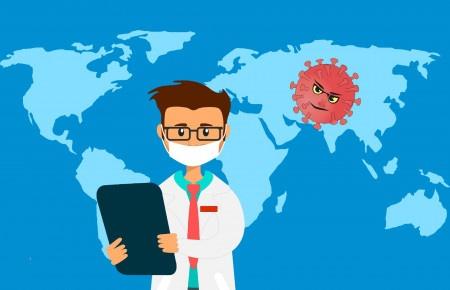 YouTube smaže dezinformační videa o koronaviru bez milosti. Když názor, tak od odborníka!