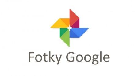Google ruší od června neomezené úložiště Google Fotek
