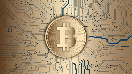 Bitcoin jako legální náhrada za dolar pro mezinárodní obchod