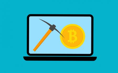 Bitcoin letí vzhůru a již překonal hranici 19 000 dolarů