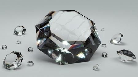 Diamanty z čistého vzduchu – žádné pohádky, ale realita