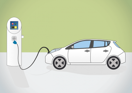 V Británii nesmí být od roku 2035 ani hybrid, povolen je pouze elektromobil