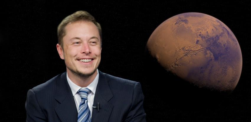 Elon Musk bude nejbohatším na světě, je to jen otázka času
