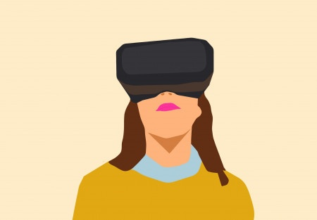 Ve virtuální realitě můžete nyní procestovat celý svět