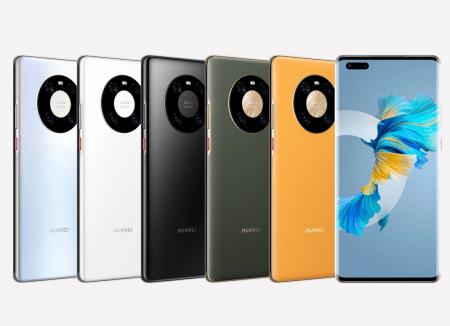 Testovali jsme to nejlepší, co Huawei nabízí