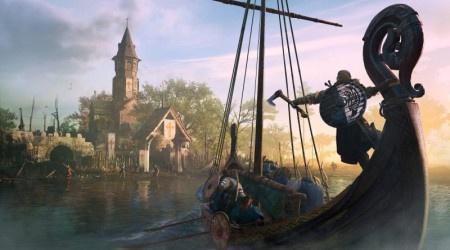 Problémy se savy v Assassins Creed: Valhala a Watch Dogs: Legion