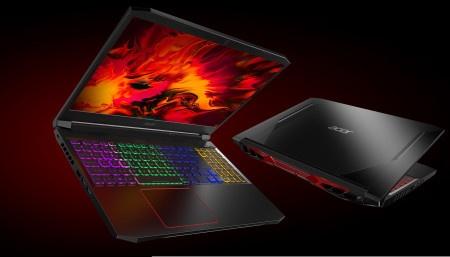 Acer Nitro 5 neboli herní notebook za lidovku