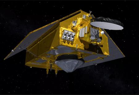 NASA vypustila satelit pro měření stoupající hladiny oceánů