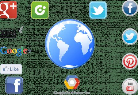 Rusko projednává zákon o zákazu sociálních sítí