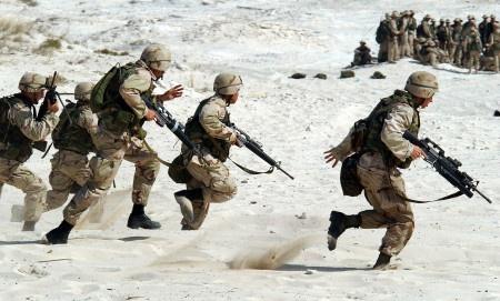 Třetí světová válka je nevyhnutelná, tvrdí česká vojenská rozvědka, je zde ale i naděje