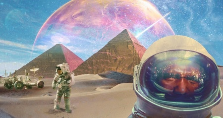Musk chce po obsazení Marsu vytvořit novou civilizaci s vlastními zákony