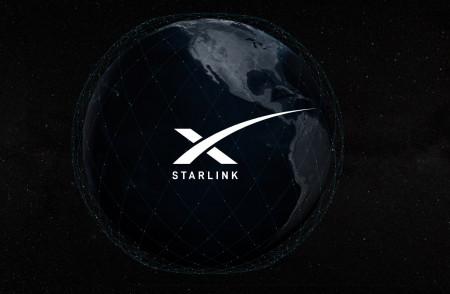 Starlink sviští rychlostí 200 Mb/s a v Evropě bude ještě letos