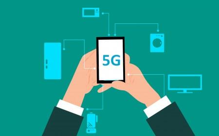 5G bude do pěti let mít podle analýzy více než miliarda lidí