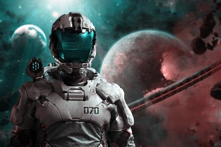 USA zřizují ozbrojené Strážce pro ochranu svých zájmů ve vesmíru