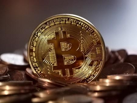 Rekord Bitcoinu prolomen, po nárůstu 180% stojí přes 21 tisíc dolarů