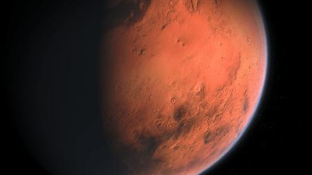 Místo Lajky bude na Marsu první živočich Spot, NASA již testuje prototyp