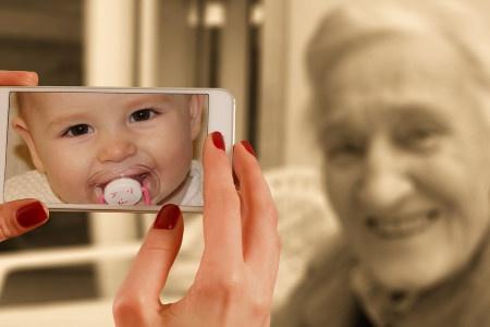 Nová metoda slibuje věčné mládí za pomoci čistého kyslíku