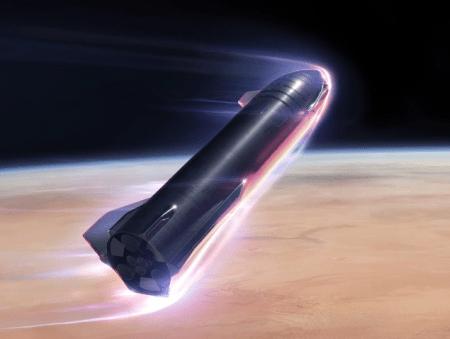 Zítra proběhne testovací let StarShip Elona Muska – nabídneme živý přenos