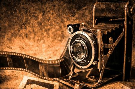 V Japonsku jsou fotoaparáty na úpadku, co za tím stojí