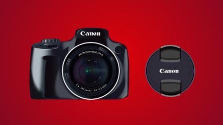 Canon představil miliardový projekt – zkuste si pořídit sami satelitní snímek