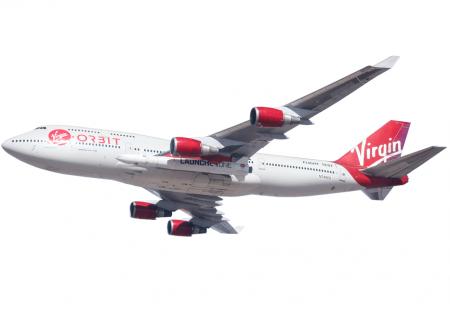 Virgin Orbit překonal Elona Muska – vynesl satelity na oběžnou dráhu bez kosmodromu