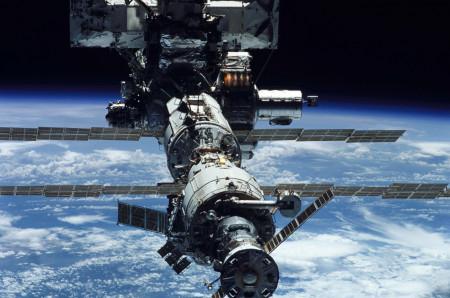 Mezinárodní vesmírná stanice se otevírá veřejnosti – vstupenka stojí miliardu korun