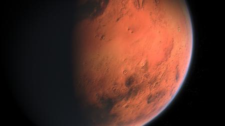 NASA nabízí zvuky Marsu – znějí prý jinak než naše pozemské