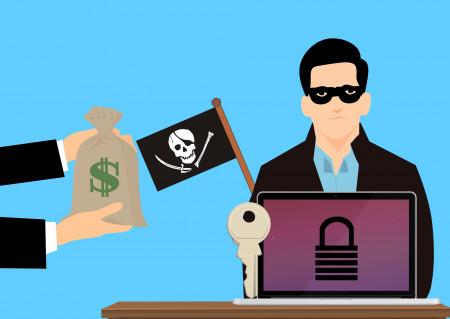 Hackeři nasadili do Cyberpunku vyděračský ransomware