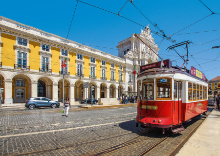 Pražské tramvaje konečně dohání brněnskou šalinu  začaly ukazovat svoji přesnou polohu