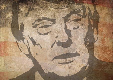 Na Trumpa je vydán zatykač za vraždu generála Sulejmáního