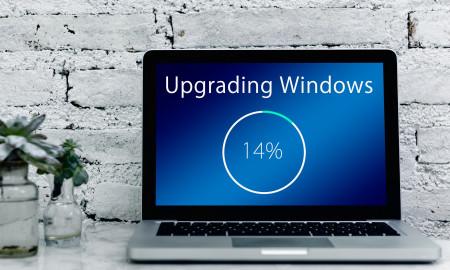 Microsoft brzy vydá novou verzi svých Windows, zároveň představil revoluční notebook
