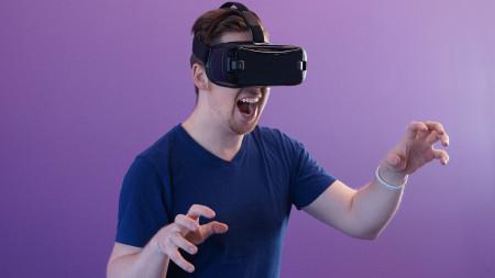 Český Beat Saber je nejstahovanější hrou pro virtuální realitu na světě za rok 2020