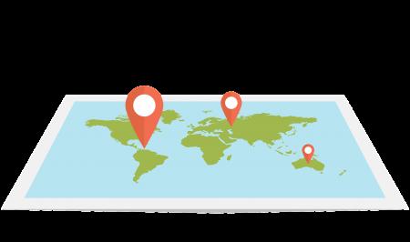 Google zavádí nevídané funkce ve svých mapách, prozatím jen v metropolích