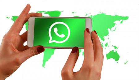 WhatsApp ztrácí důvěru uživatelů, ti odchází na Elonovo doporučení k Signalu