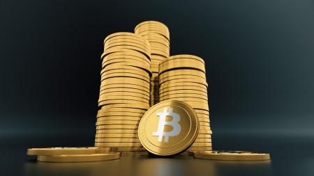 Bitcoin míří do nebe a atakuje 50 000 dolarů – co na to trh
