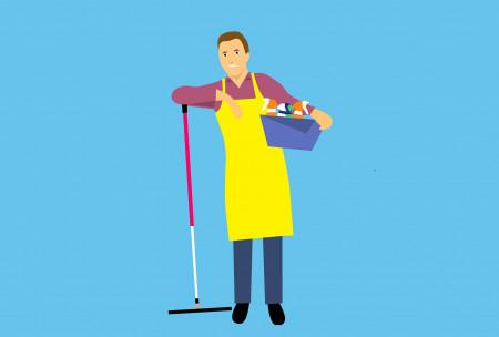 Robopes Spot nahradí hospodyňku a zastane všechny domácí práce